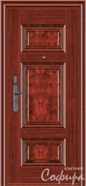 входная дверь в дом без тамбура